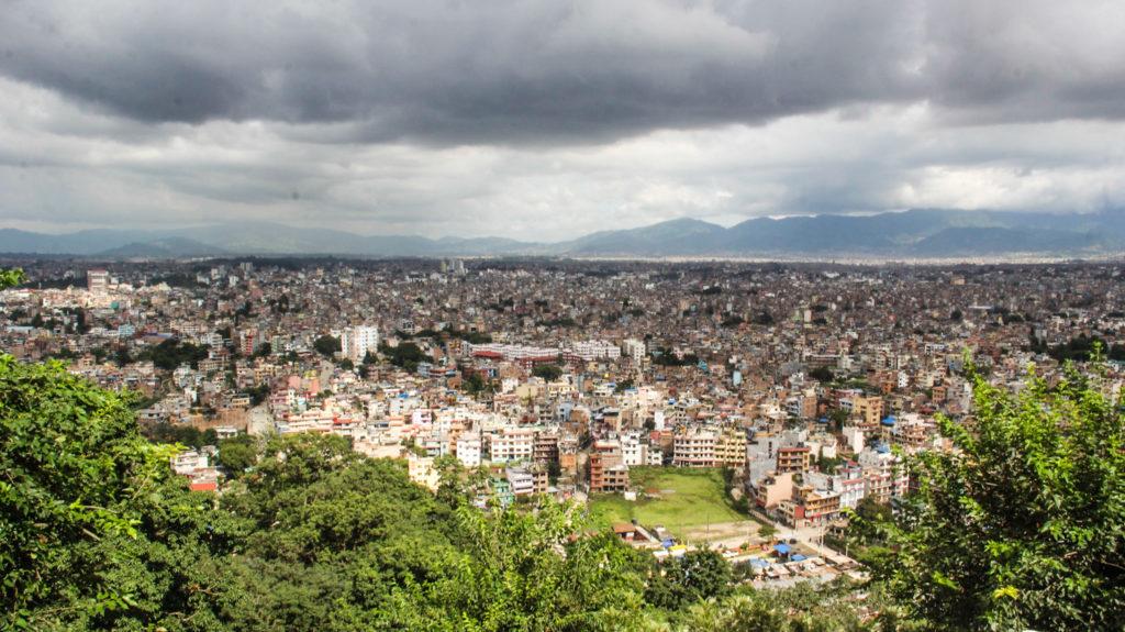 Nepal holidays - kathmandu