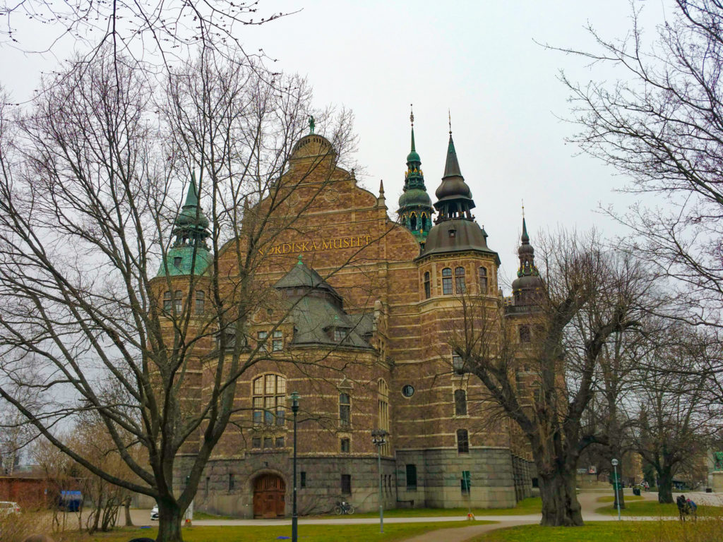 Top 7 Weekend Trips From Lund, Sweden