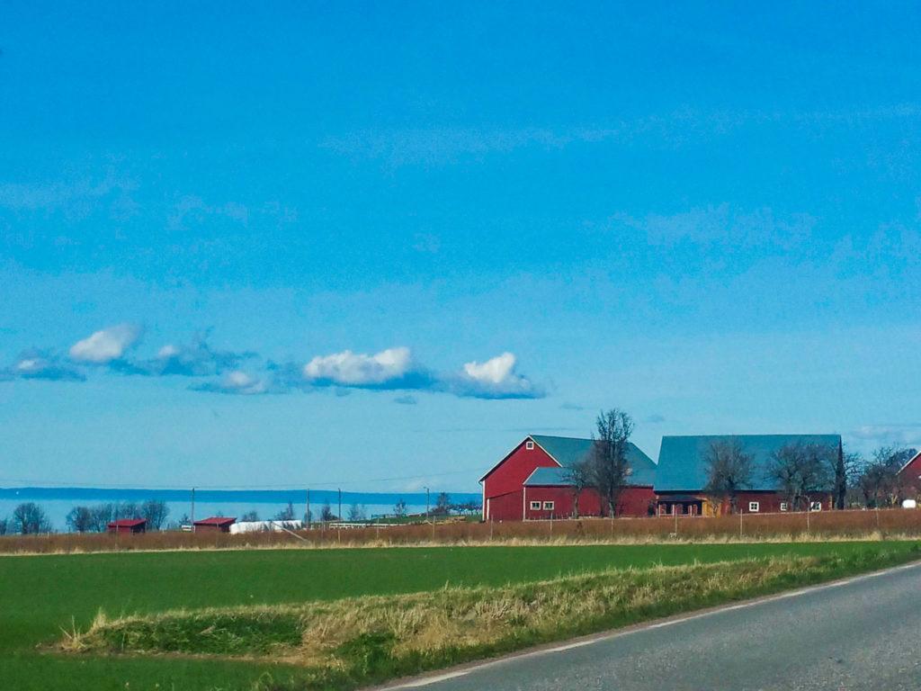 Weekend getaways from Lund - Jönköping