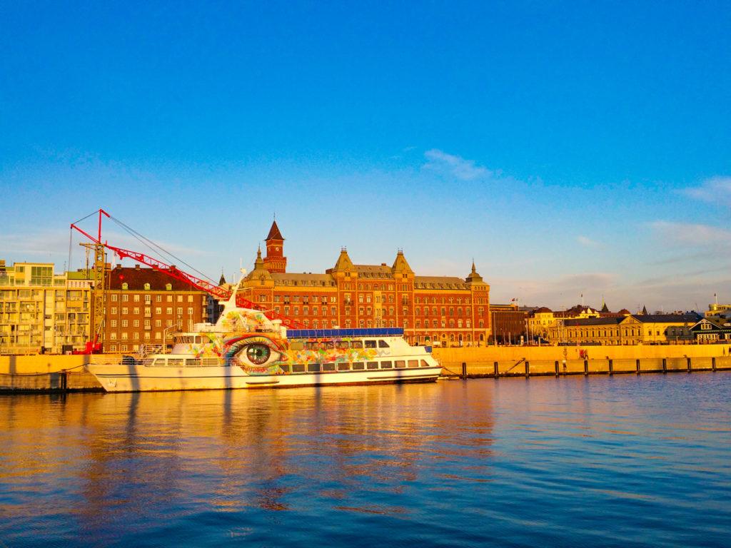Helsingborg- places to visit in Sweden