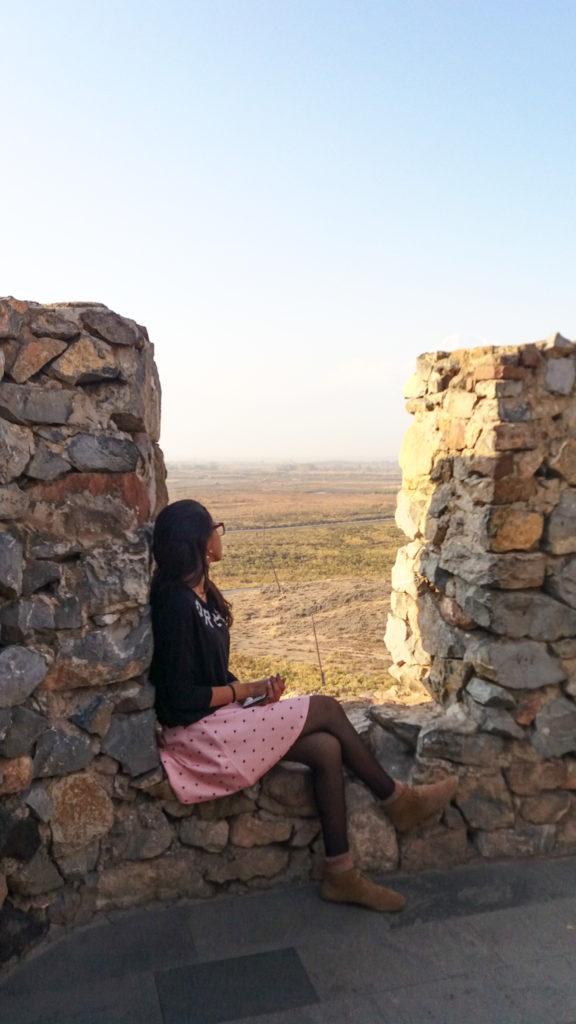 Armenia Travel Blog