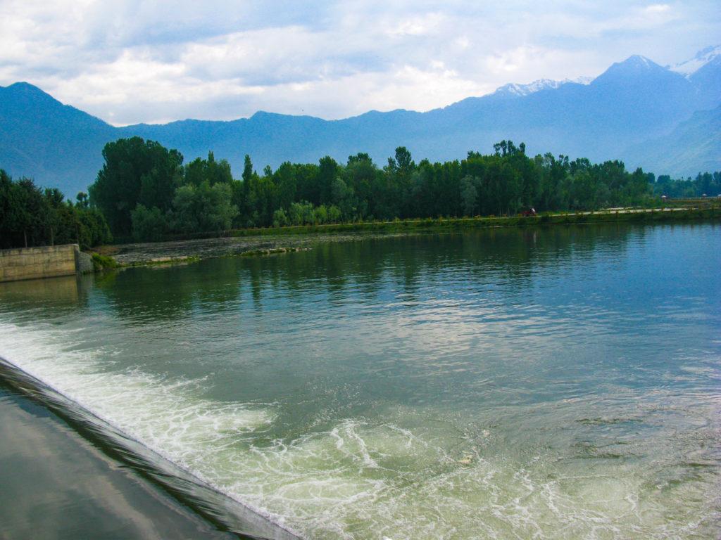 Kashmir Dam