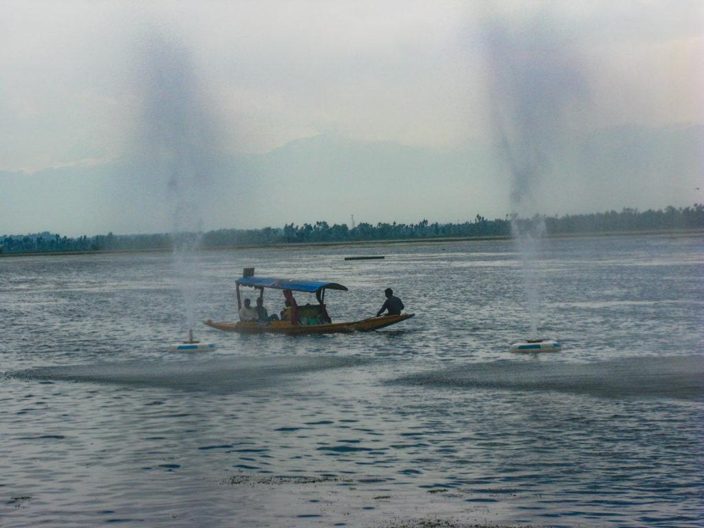 Kashmir blog