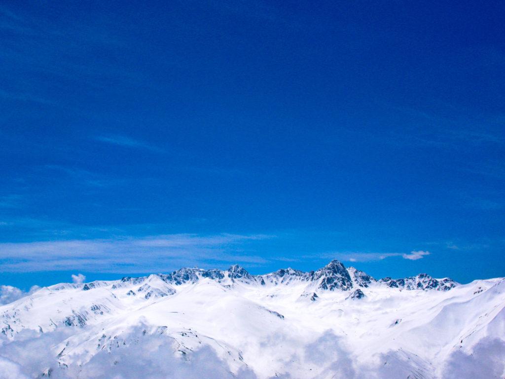 Kashmir Travel blog