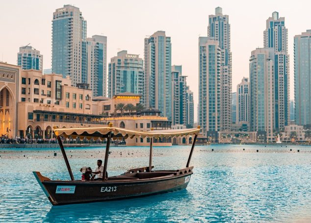 The Ultimate Itinerary For A Budget Trip To Dubai