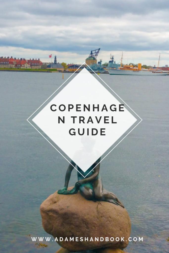 getting around Copenhagen