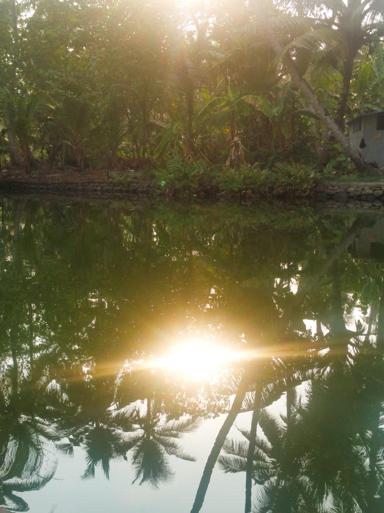 Munroe Island Kerala