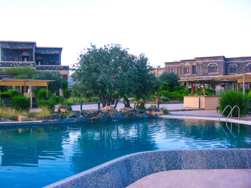 Reasons To Visit Oman From Dubai