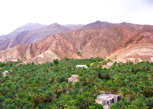 Reasons To Visit Oman From Dubai (In Pictures)