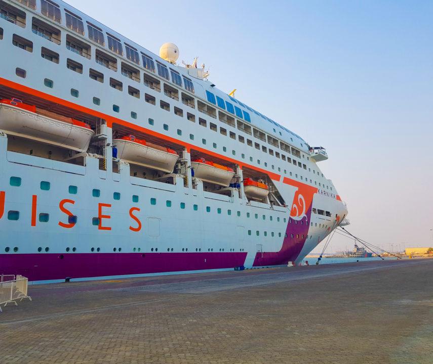 Jalesh Cruise