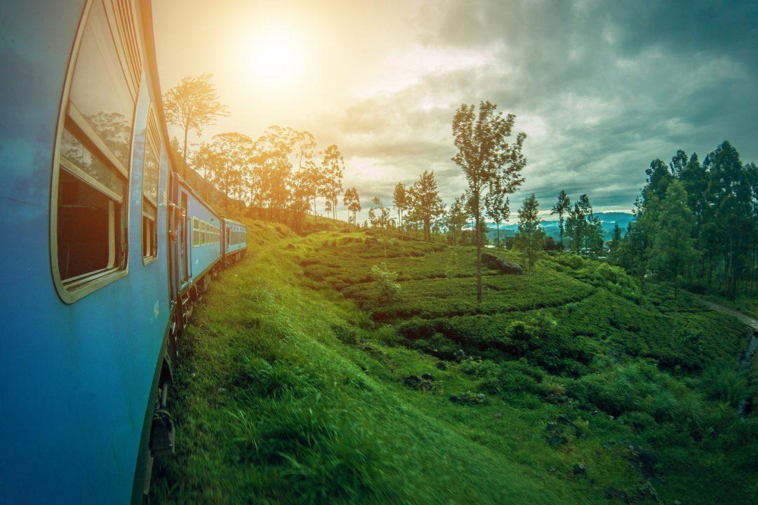 Sri Lanka From Dubai