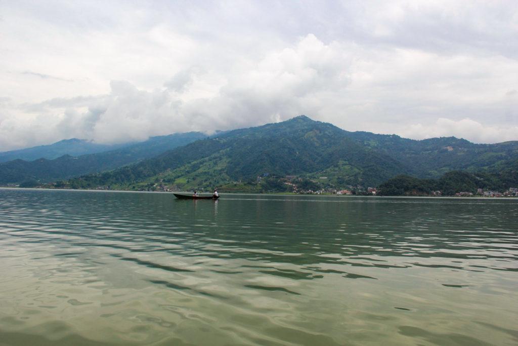 Things to do in Pokhara  - Phewa lake