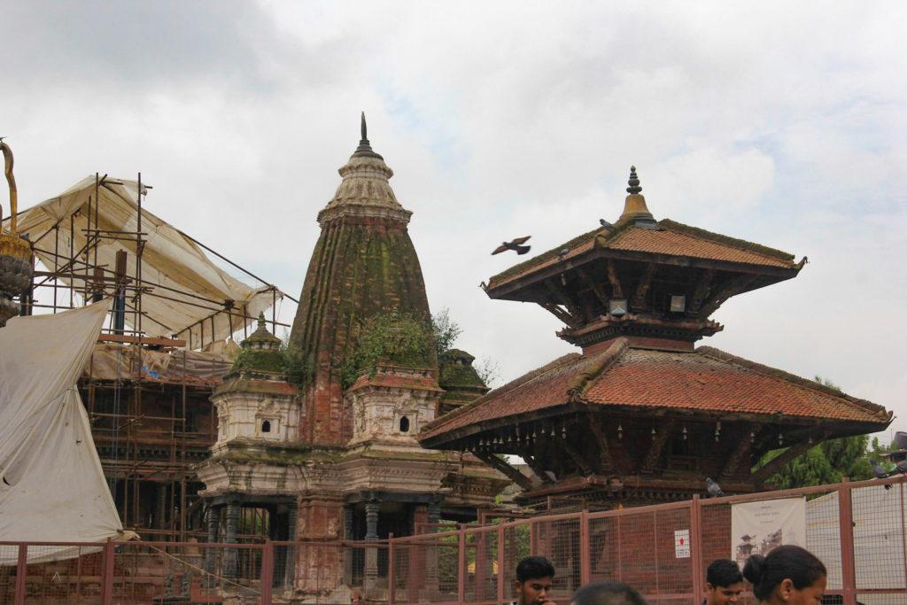 Nepal Travel blog