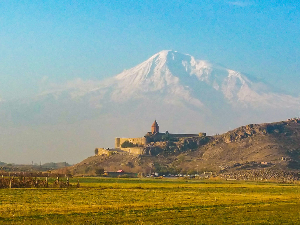 Tour Guide To Armenia From Dubai