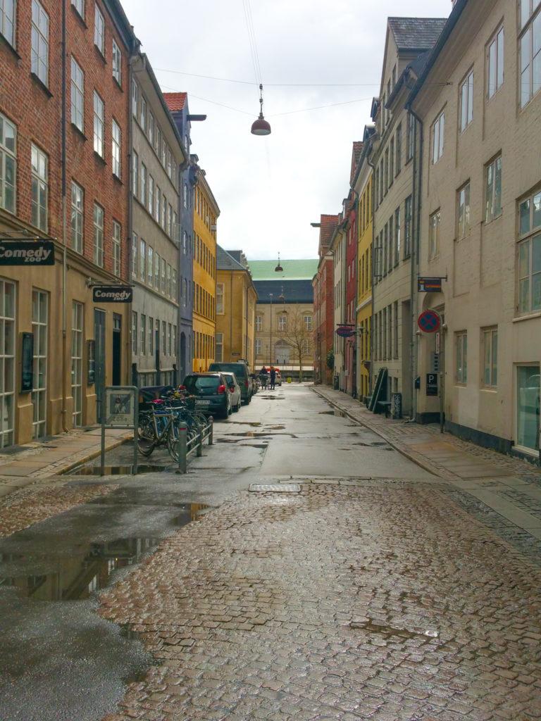 Copenhagen blog