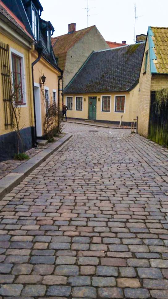 lund streets