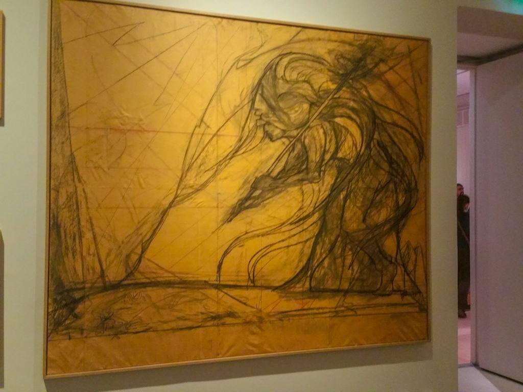 Skissernas sketch museum