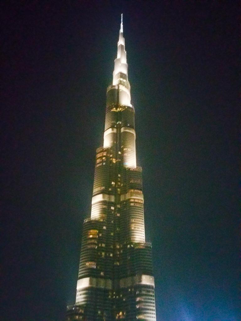 Budget Trip To Dubai