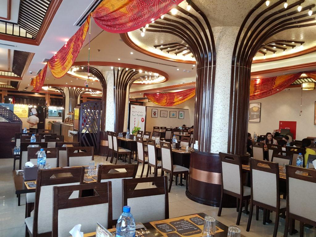 Grand Barbeque Dubai
