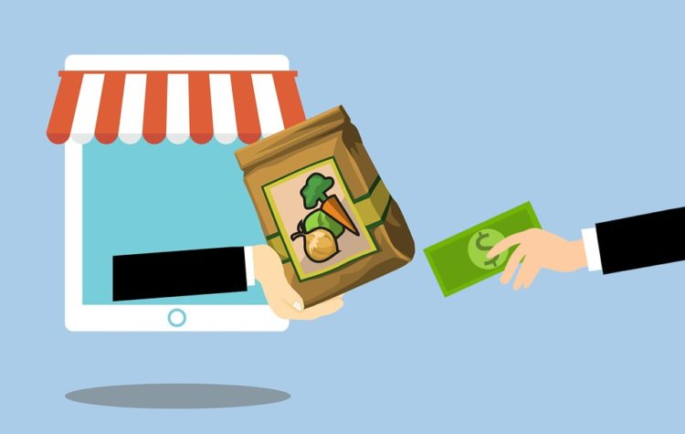 Online Grocery Stores In UAE