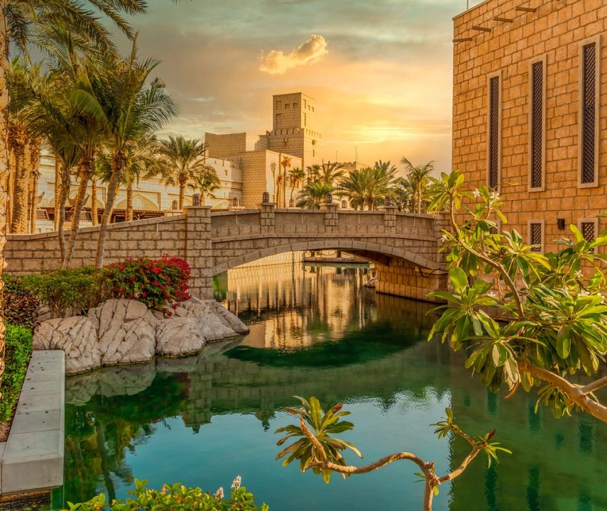 Hidden Gems In Dubai
