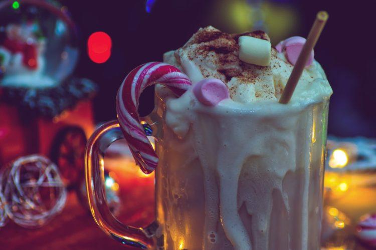 Easy Milkshake Recipes