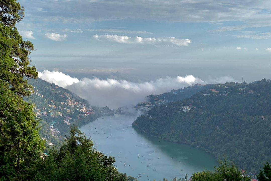 and this blog will feature the Places To Visit In Nainital