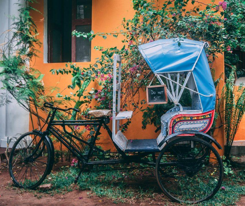 Best Cafe In Pondicherry