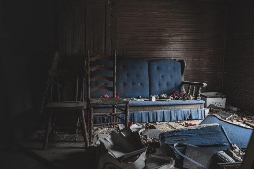 Haunted Places In UAE