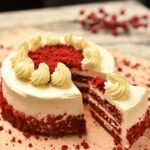 Red Velvet Cake Recipe Homemade