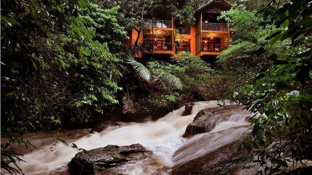 Best Resorts In Kerala