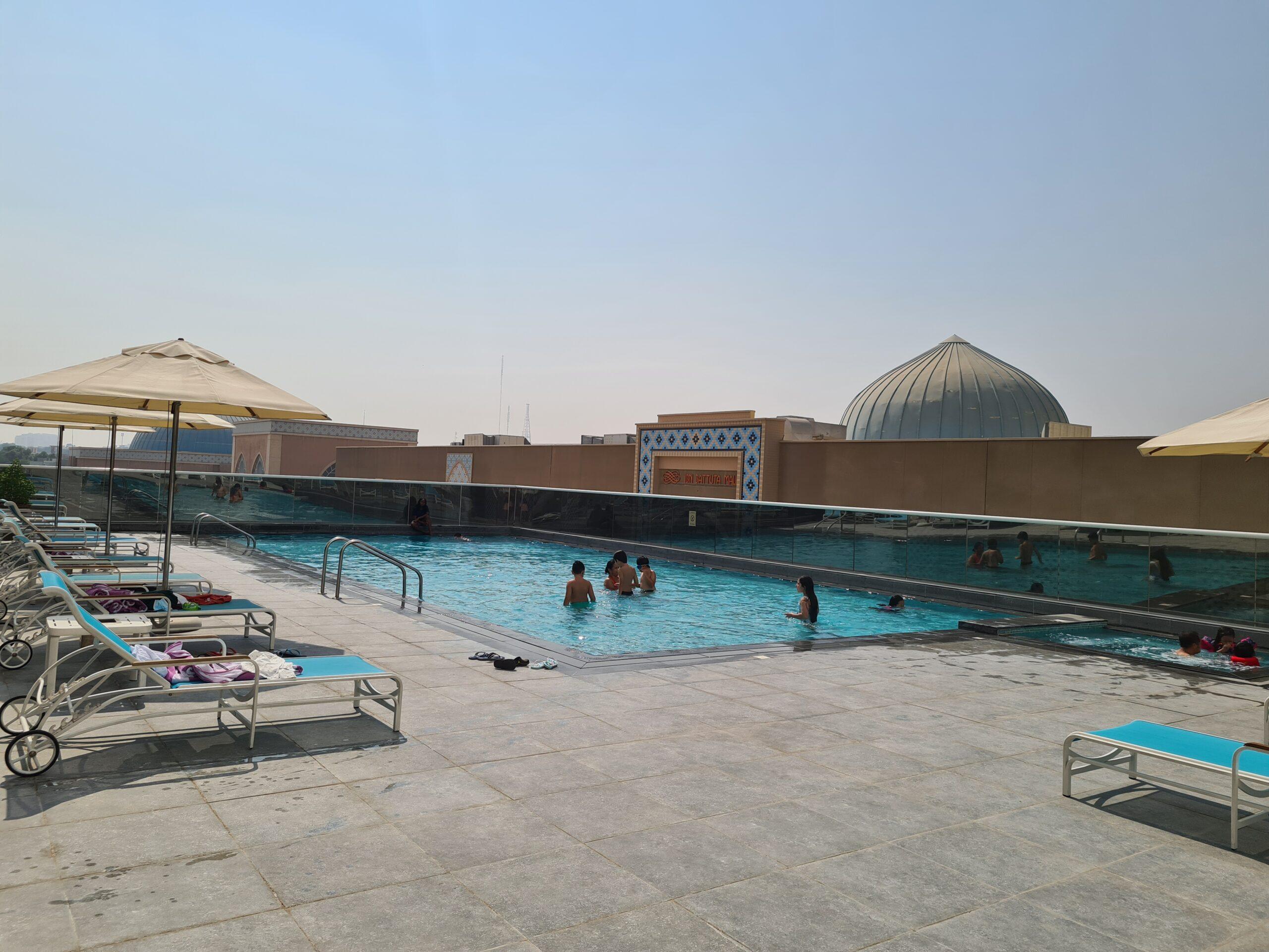 Hotels Near Dubai Expo 2020